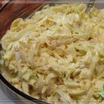 Салат с кальмарами Угадай-ка