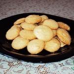Взбитое печенье Монетки