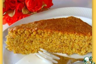 Рецепт: Рюбли-основа для тортов, кексов и маффинов