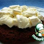 Быстрый пирог ( Очень, очень вкусный!)