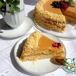 Торт Ностальгия