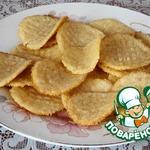 Печенье Ванильные лепестки