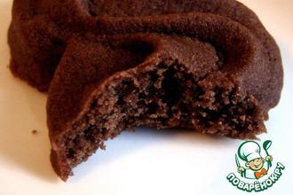 Рецепт: Венское шоколадное сабле от Пьера Эрмэ
