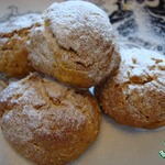 Печенье Тыквики