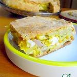 """Молдавский пирог """"Рlаcintа"""" – кулинарный рецепт"""