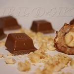 Конфеты Шоколадно-ореховое безумие