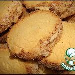 "Мини-коржики ""Friesenkekse""  - Германские кексы"