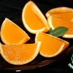 Десерт Оранжевое настроение