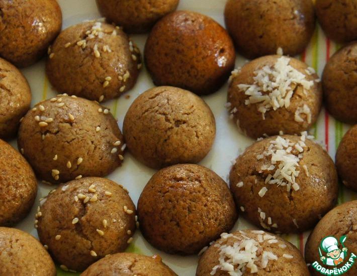 немецкая выпечка рецепты печенья с анисом