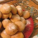 Арабское печенье Сладкий плен