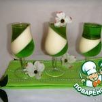 Десерт Изумруд