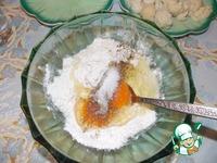 Цветная капуста в кляре ингредиенты