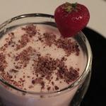 Вкусный коктейль-мороженое (Классический, Ягодный, Шоколадный, Алкогольный)