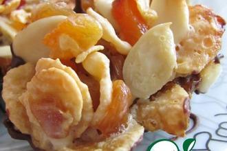 Рецепт: Печенье по-флорентийски