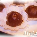Конфеты Грильяж в шоколаде по-домашнему