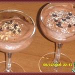 Десертный крем – кулинарный рецепт