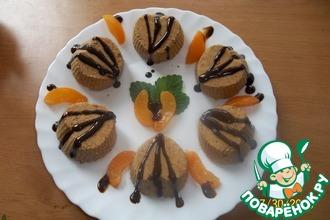 Рецепт: Пирожное Наполеон