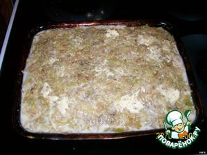 Капустняк – кулинарный рецепт