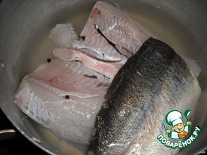 Рыбные котлеты – кулинарный рецепт
