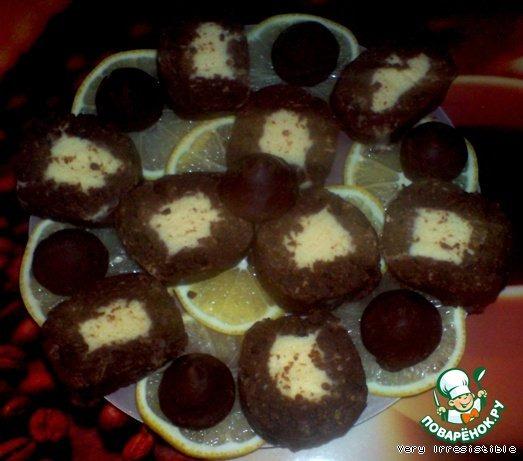 Пирожные Шоколайм