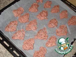 Печенье  *Круглый  год * – кулинарный рецепт