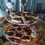 Печенье с повидлом День и ночь