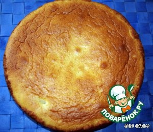 Bake at 180 degrees about 40 minutes  To remove the cake from the oven  Allow to cool