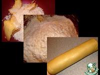 Печенье Тающие моменты ингредиенты