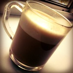 Холодный Кофе со специями