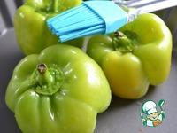Паштет из семечек и сладкого перца ингредиенты