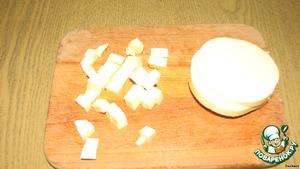 "Салат ""Хрумка"" – кулинарный рецепт"