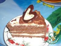 Торт Тирамису с какао ингредиенты