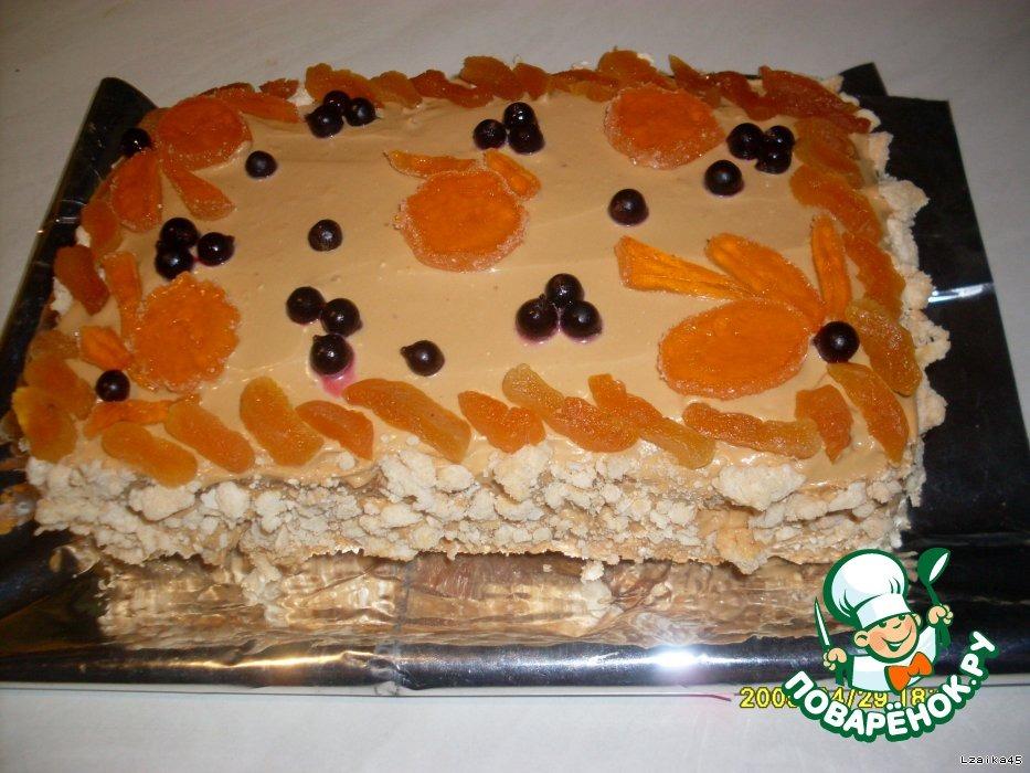 Торт  Желание