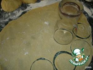Вареники с черникой (паровые), пошаговый рецепт на 108 ккал, фото, ингредиенты - Виктория Головашевич