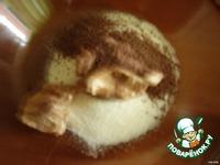 Кексы Ассорти ингредиенты