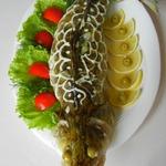 Фото: Горячие блюда из рыбы