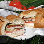 Сэндвич Один на всех