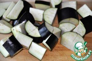 Баклажаны по-сычуаньски – кулинарный рецепт