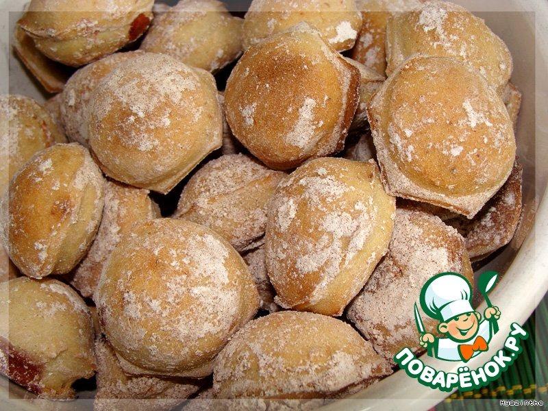 Печенье Пельмени
