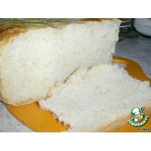 Закваска для хлеба Вечная