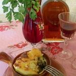 Крестьянское блюдо в барской подаче