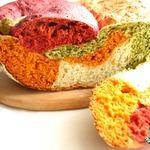 Австралийский овощной хлеб