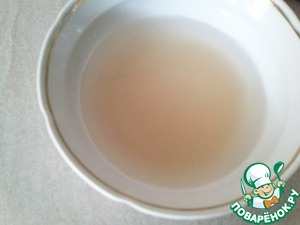 Творожно-клубничное суфле на агар-агаре под клубничным соусом - рецепт с фото на Хлебопечка.ру