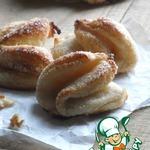 """Творожное печенье """"Ракушки"""" ..."""