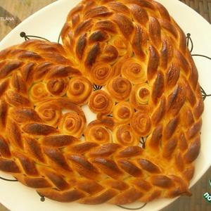 Фото: Постные пироги