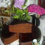 Пирог домашний Чепуха