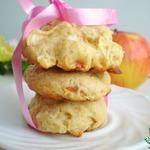 Печенье Яблочко