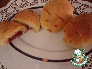 Ассорти паштетов Три поросенка, пошаговый рецепт с фото
