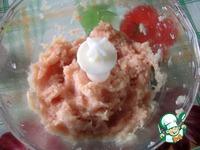 Детская вареная колбаса ингредиенты
