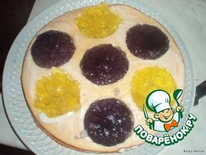 Торт с маком, орехами и изюмом — рецепт с фото пошагово. Как приготовить трёхслойный «Королевский» торт с маком, орехами и изюмом?